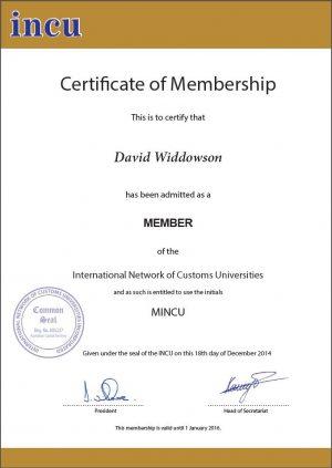 Membership Certificate_Individual
