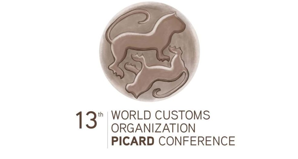 PICARD 2018 Conference Logo