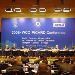 2008-06 PICARD Conference - Shanghai, China (5)