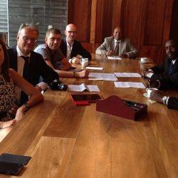 INCU Members Meeting